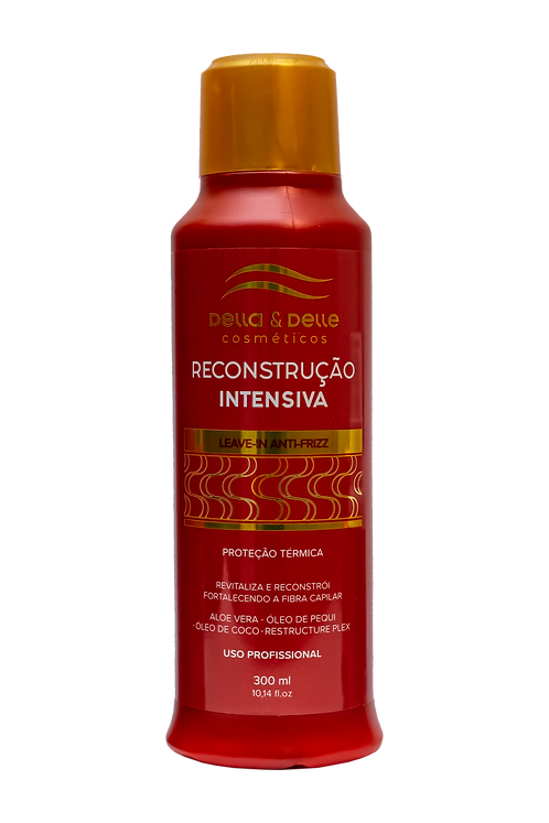 Leave-in Reconstrução Intensiva 300ml