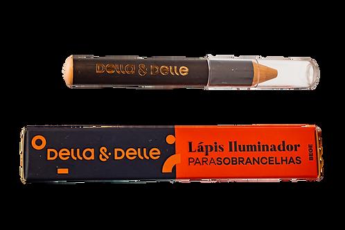 Lápis Iluminador de Sobrancelha