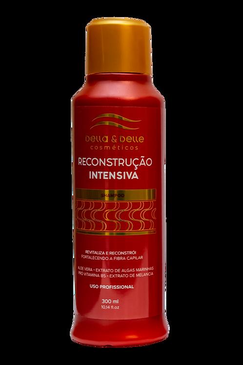 Shampoo Reconstrução Intensiva 300ml