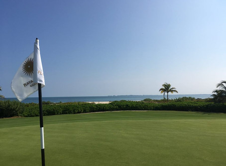 Guide to selecting a Cancun / Playa del Carmen / Riviera Maya Golf Course.