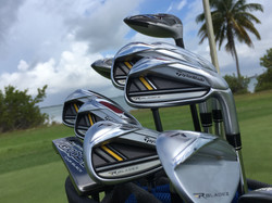 Quality golf clubs: Cancun Golfing!