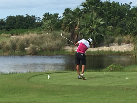 Golf Courses in Cancun, Playa del Carmen, Riviera Maya
