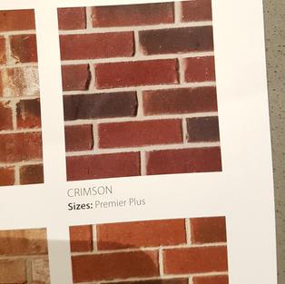Our future brick