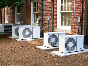 DOES A HEAT PUMP COUNT AS RENEWABLE ENERGY?