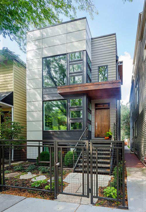 city house energy-efficient