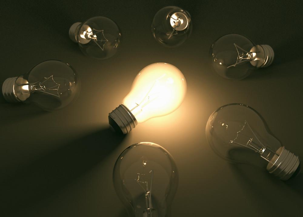idea benefits