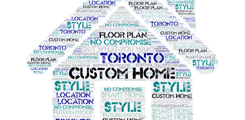 TOP 10 REASONS FOR BUILDING A CUSTOM HOME