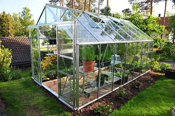 greenhouse building permit