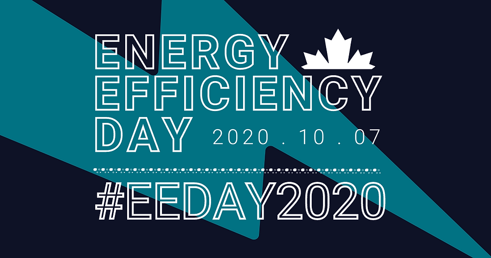 Energy Efficiency Day 2020