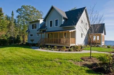 costal house  energy-efficient
