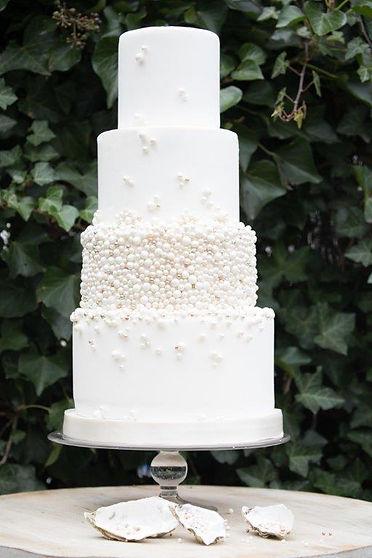 Cake Affair voor uw: Bruidstaart - Trouwtaart - Bruidstaarten - Trouwtaarten - Eenpersoonstaartjes - Koekjes - Sweet table