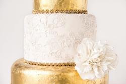 Bruidstaart Golden Delicious