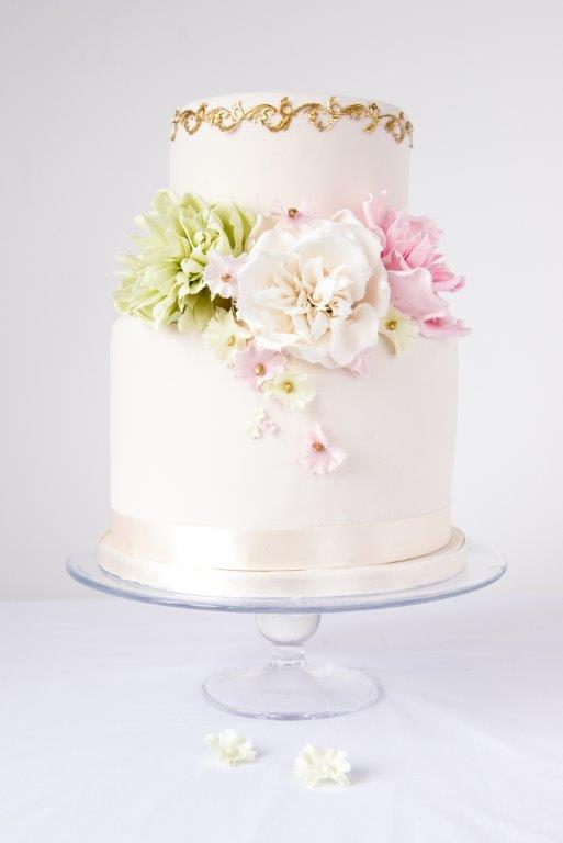 Bruidstaart Cloe Cake Affair