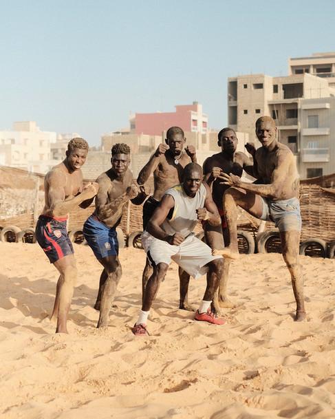 Senegal Wrestlers.JPG