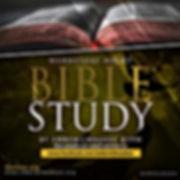 EMBC Bible Study