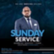 EMBC Sunday Service