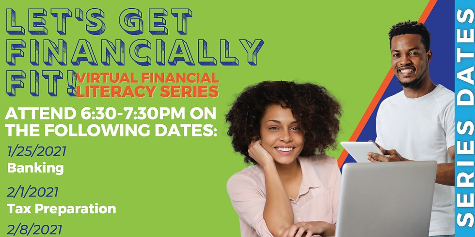 Financially Fit- Banking