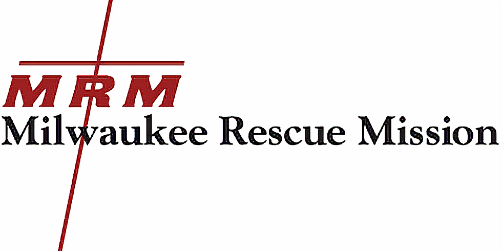 Serve Food to Homeless at Milwaukee Rescue Mission