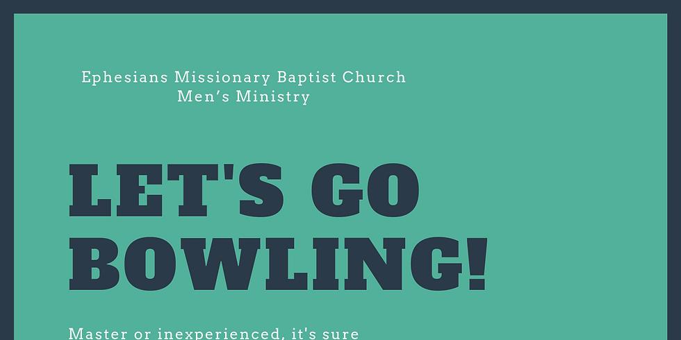 EMBC Men Bowling Fellowship