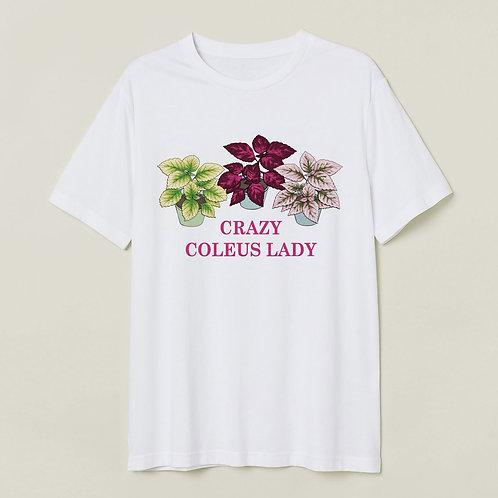 T-shirt Crazy