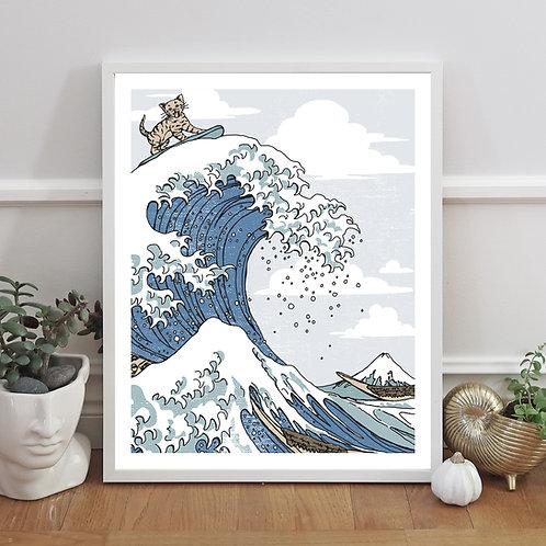 Den japanska vågen
