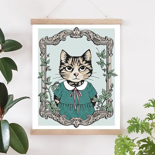 Katten Greta