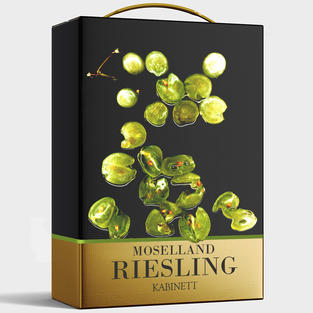 Moselland Riesling cover - Beckmans