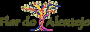 Our unique and eye-catching Flor DO Alentejo Logo.