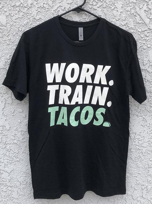 Work Train Tacos