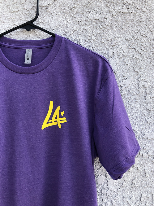 LAKERS PLAY OFF SHIRT