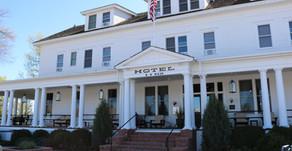 Weekend Getaway to Historic Hotels Part 1