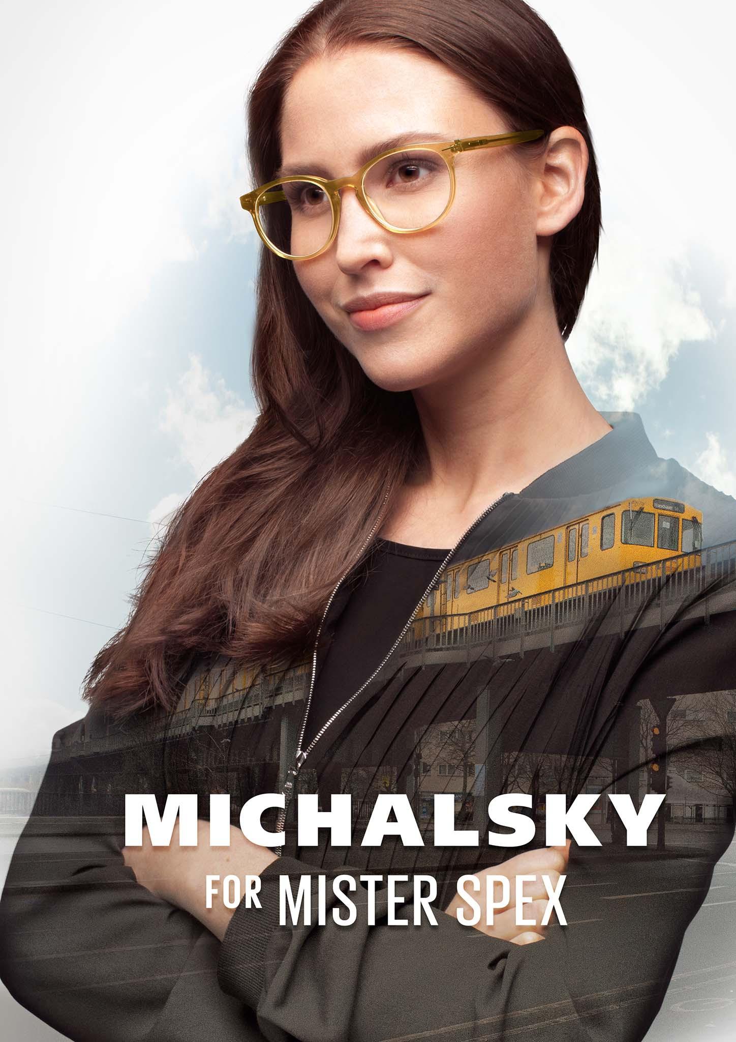 Michalsky for Mister Spex // Female