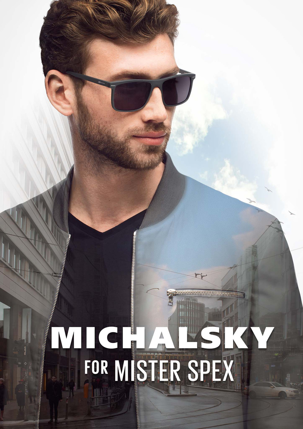 Michalsky for Mister Spex // Male