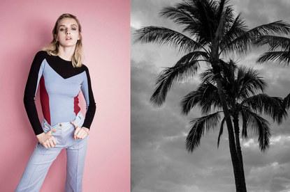 Eva // Fashion Editorial