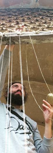 Hanging Threads