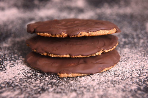 NUT FREE DARK CHOCOLATE PROTEIN COOKI