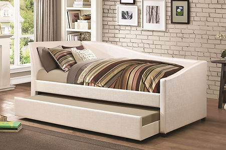 Luxury Day Bed