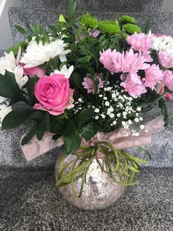 flowers bandb
