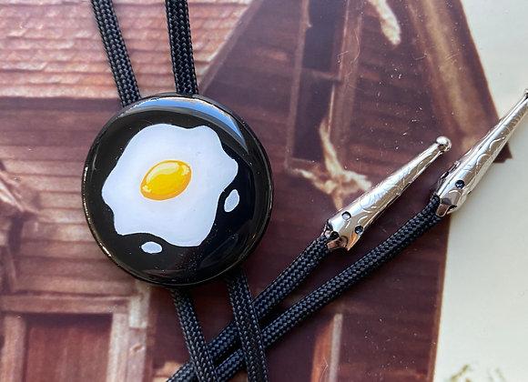 Egg Bolo