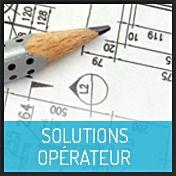voir les solutions opérateur