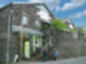 Beatrix Potter Experience exterior