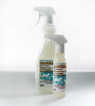 Sanera Еnzym (Санера – Энзим) - средство от запахов и пятен