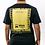 Thumbnail: Camiseta Time to Rise Unissex