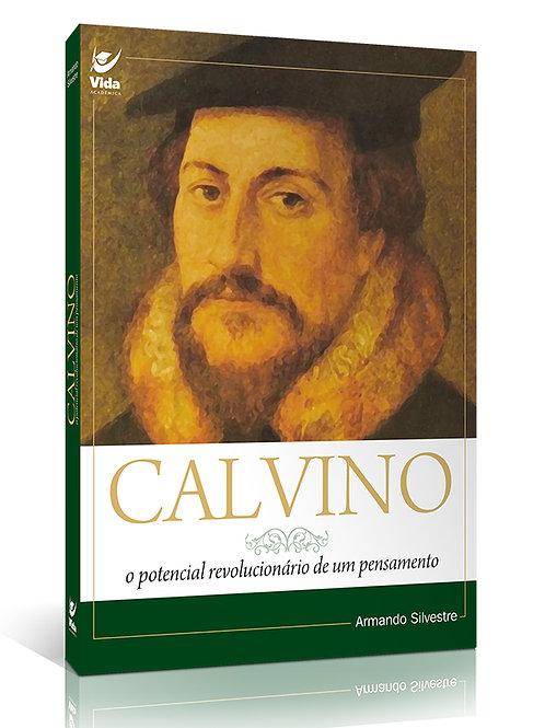 Calvino O potencial revolucionário de um pensamento