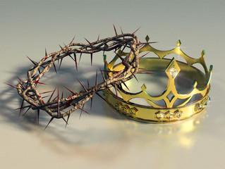 Lembre-se Da Coroa Da Vida.