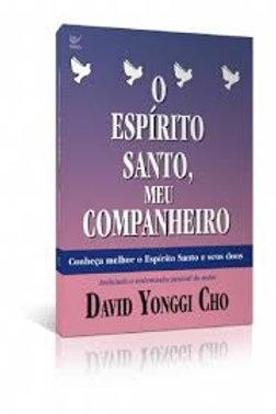 O Espírito Santo, Meu Companheiro - David (Paul) Yongg Cho