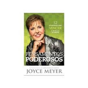 Pensamentos poderosos- Joyce Meyer