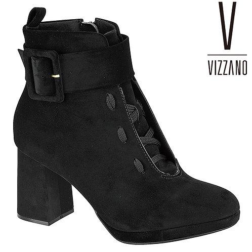 Vizzano-3076.102-14220 Bota Preto