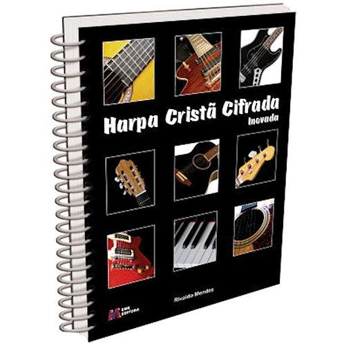 Harpa Crista Cifrada Inovada