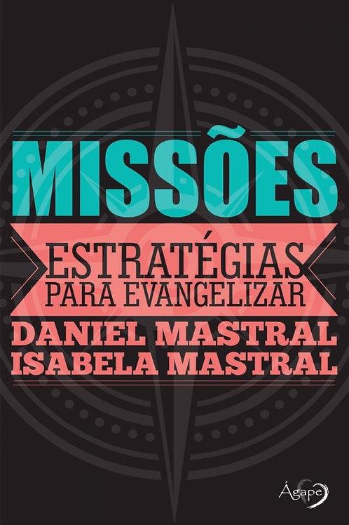 MISSOES ESTRATEGIAS PARA EVANGELIZAR